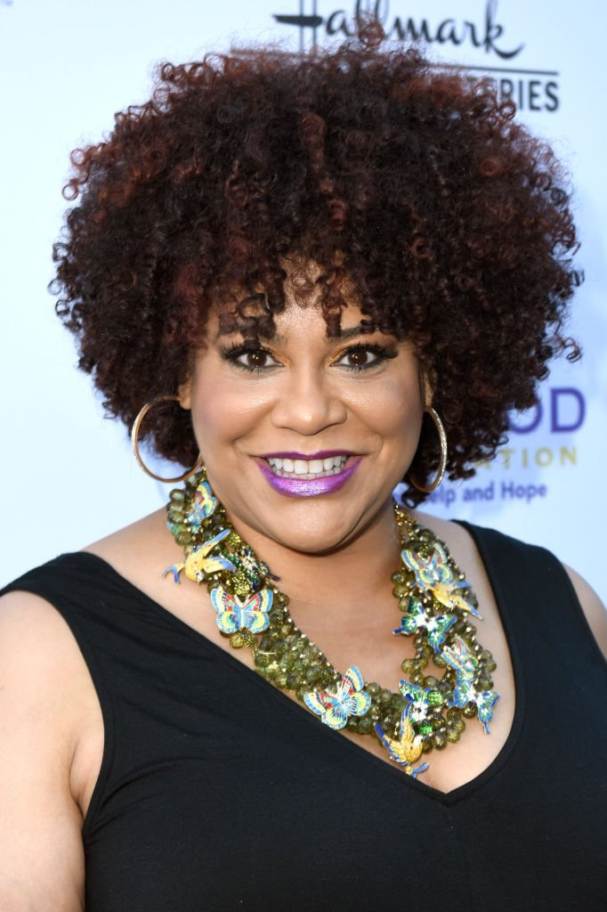 Kim Coles attends the HollyRod Foundation's 21st Annual DesignCare Gala | Getty Images