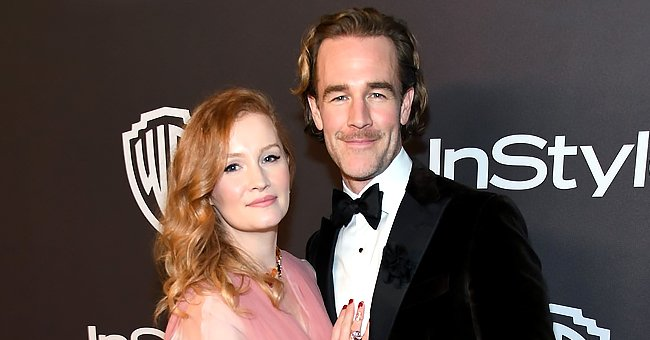 James Van Der Beek's Wife, Kimberly Explains Her Family's Decision to Move Out of Los Angeles