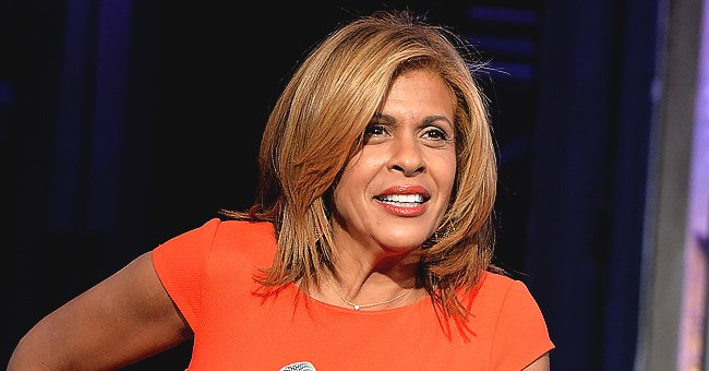 Meet Hoda Kotb's Large Family – from Her Mother and Siblings to Her 2 Adopted Daughters