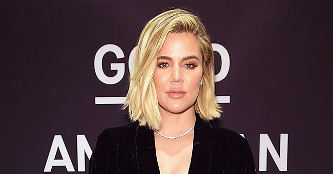 HollywoodLife: Khloé Kardashian Is Ready for New Love after Tristan Thompson's Cheating Scandal