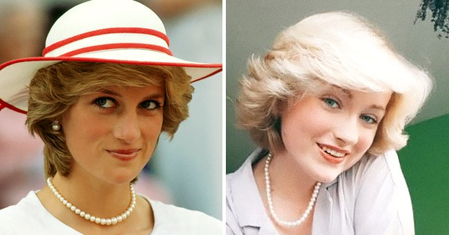 TikToker with Chronic Lyme Disease Goes Viral As She Is a Carbon Copy of Princess Diana