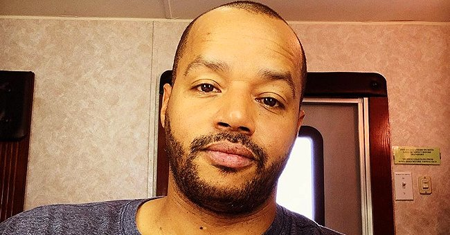 Donald Faison from 'Scrubs' Shared Snap of His Curly-Haired Kids and They Look like Him