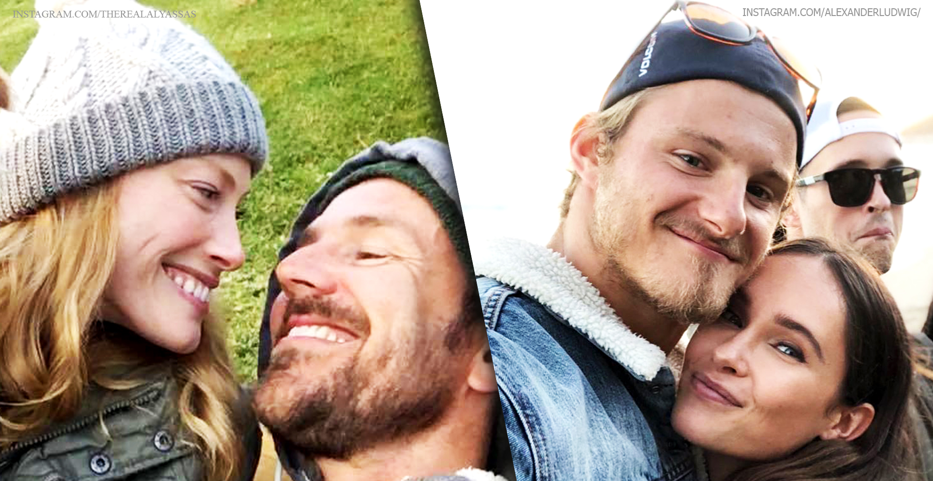 Real-life Partners of Vikings Cast
