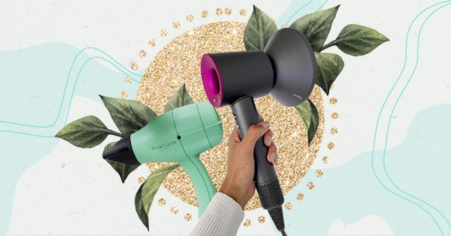 The 5 Best Blow Dryers For Curly Hair