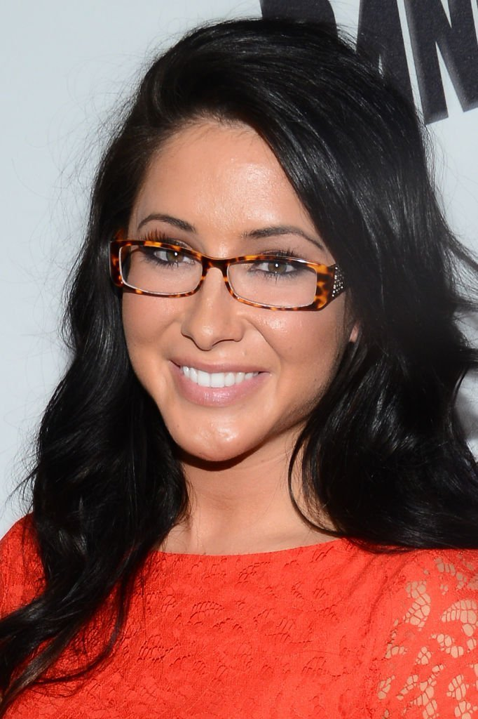 Bristol Palin attends The Launch Of Just Dance 4 presented by Ubisoft at Lexington Social House | Photo: Getty Images