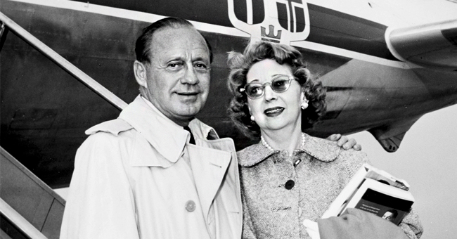 Jack Benny of 'Jack Benny Show' Fame Was Married for 47 Years to Mary Livingstone until He Died of Pancreatic Cancer at 80