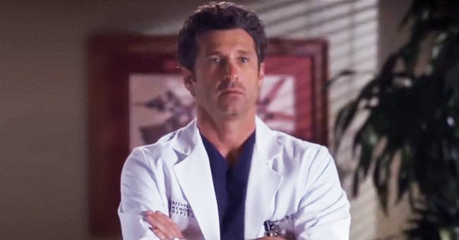 Patrick Dempsey Uses Iconic 'Grey's Anatomy' Line to Share an Important Message with Fans Amid COVID-19