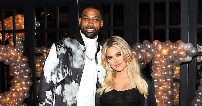 Khloé Kardashian's Sparks Engagement Rumors as She Poses in Sultry Snap Flashing a Giant Ring