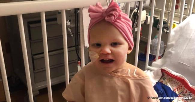 Cette femme apprend que l'enfant de sa soeur a un cancer le jour de son adoption