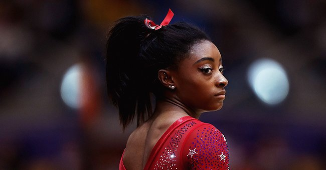 Simone Biles Says She Cried over Olympics Postponement News Amid Training