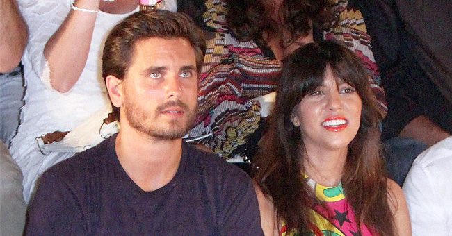 Kourtney Kardashian & Scott Disick's Love Story from Beginning to End