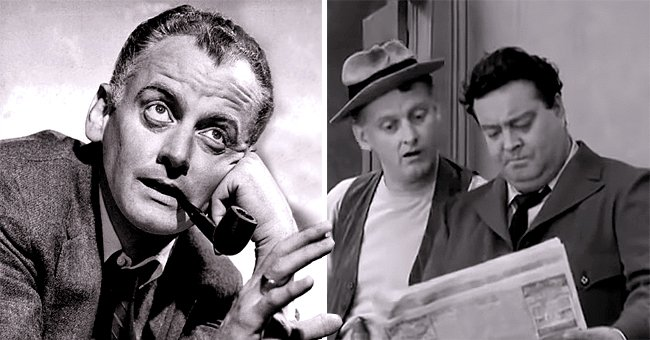 Art Carney's Life Before, during and after 'The Honeymooners'