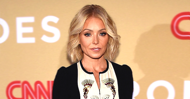Kelly Ripa Is 'Disgusted' by 'Bachelor' Saying Women Are 'Too Special to Be Arguing over a Guy'