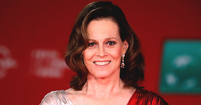 Sigourney Weaver's Transformation through the Years