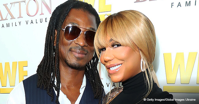 Tamar Braxton Explains What Led to Breakup with Her Nigerian Boyfriend