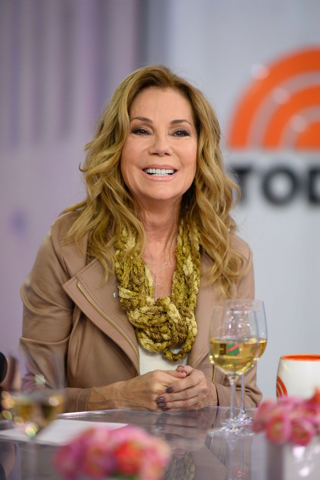 Kathie Lee Gifford on Thursday, January 23, 2020. | Getty Images