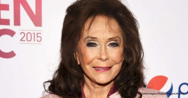 Loretta Lynn, 86, releases video from new album and says she 'ain't going nowhere'