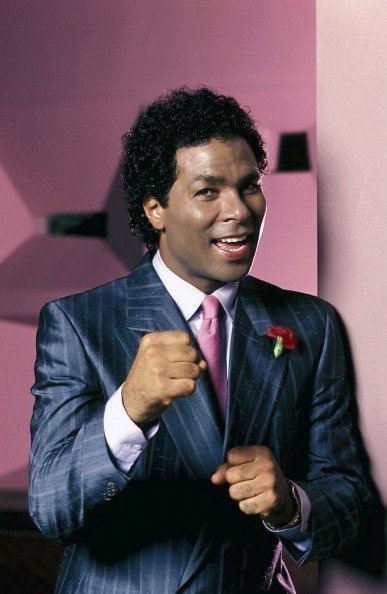 """Miami Vice"" actor, Philip Michael Thomas has eleven children from five women. 