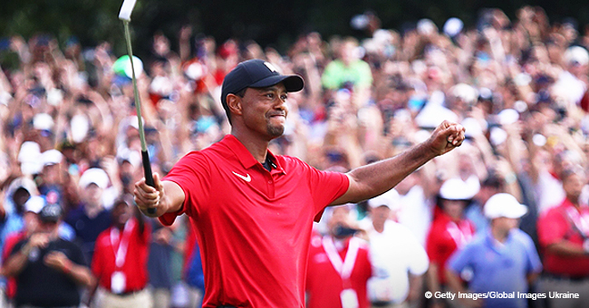 Tiger Woods Revealed How His Kids Saw Golf: 'They Associated It with Their Daddy Being in Pain'