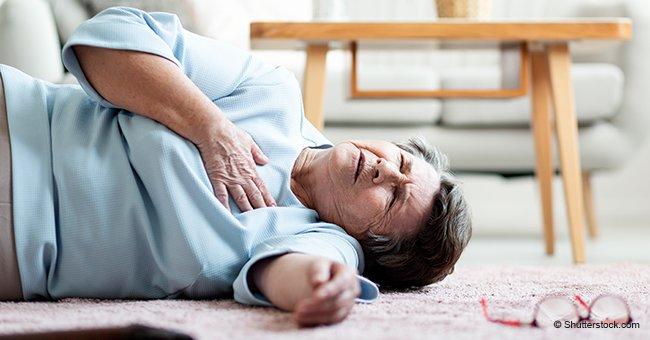 5 señales de advertencia de un ataque al corazón que no puedes ignorar