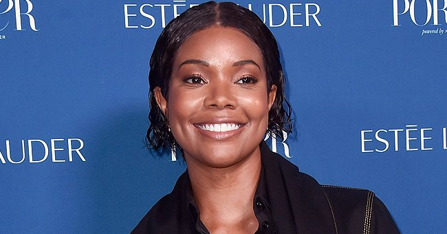 Gabrielle Union Shares Daughter Kaavia James' Expression Chart for 2020 — Can You Relate?