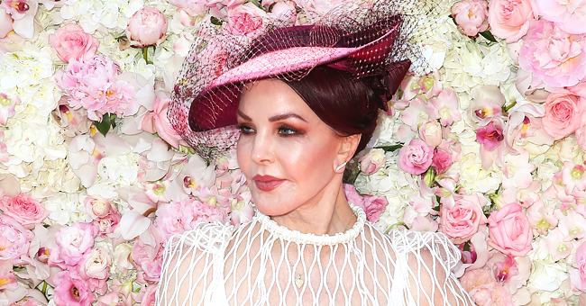 Priscilla Presley Sends Birthday Wishes to Her Twin Grandkids in Colorful Post as They Turn 11