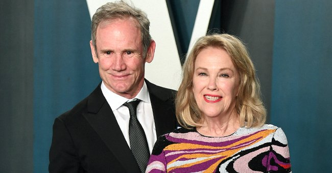 Catherine O'Hara's Husband Is Her Soulmate — Meet Hollywood Production Designer Bo Welch