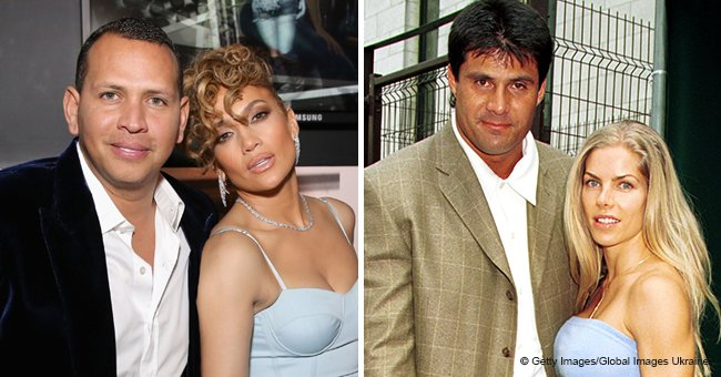 José Canseco's Ex-Wife Finally Speaks out about Alex Rodriguez Cheating Rumors