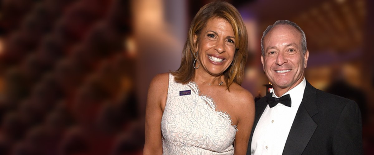 'I've Chosen the Right Man': Hoda Kotb on the Day She and Her Boyfriend Decided to Adopt a Baby