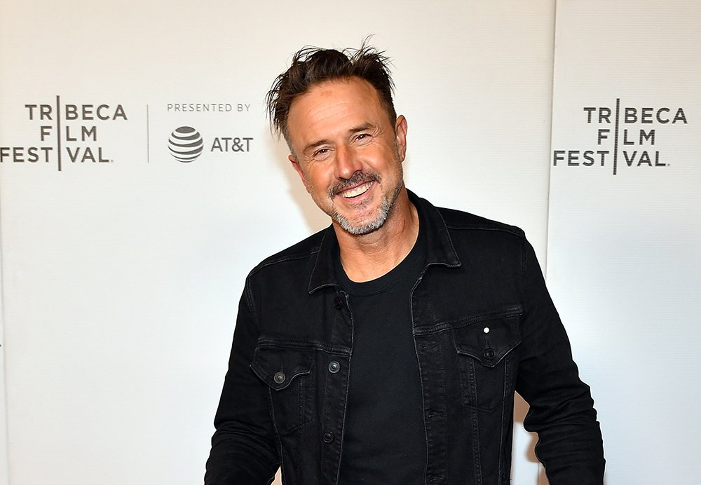 David Arquette. I Image: Getty Images.