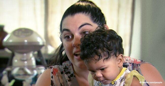 Allaitement au tribunal : Le juge profère des menaces contre le bébé, la mère indignée