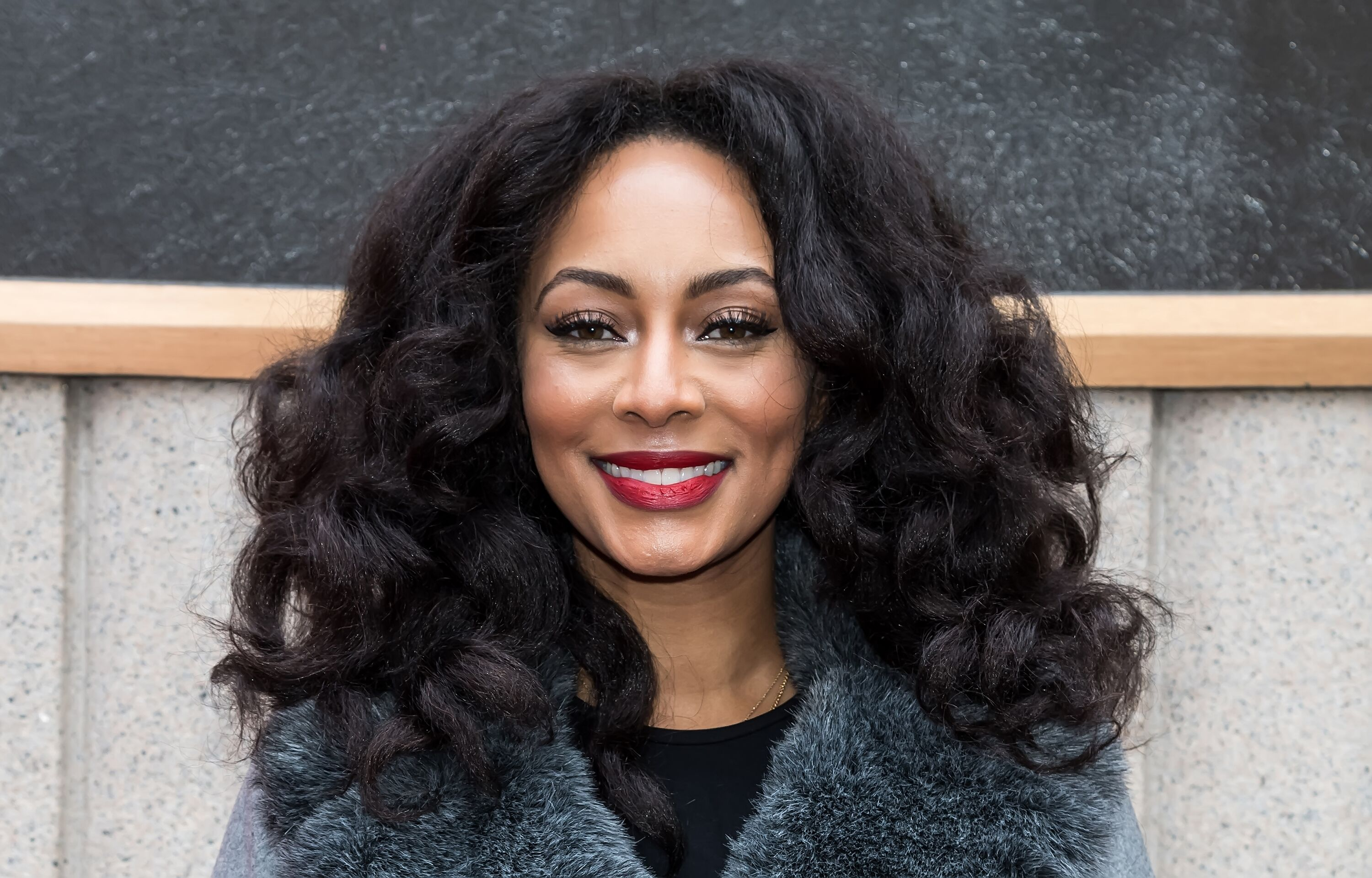 Keri Hilson at Macy's Center City on November 17, 2018. | Source: Getty Images