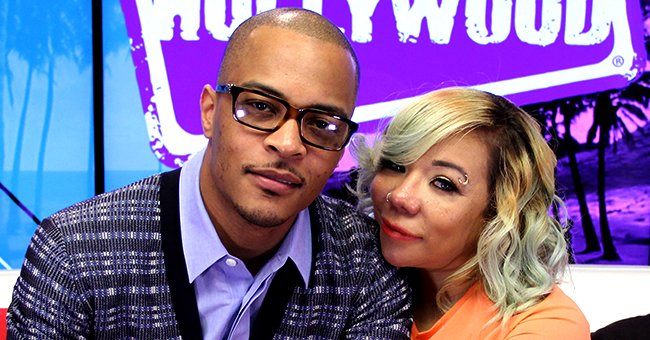 TI and Tiny Harris Celebrate Their Son Major's 12th Birthday with Touching Tributes