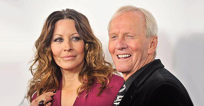 Paul Hogan Marriages: Meet the 'Crocodile Dundee' Star's 2 Wives