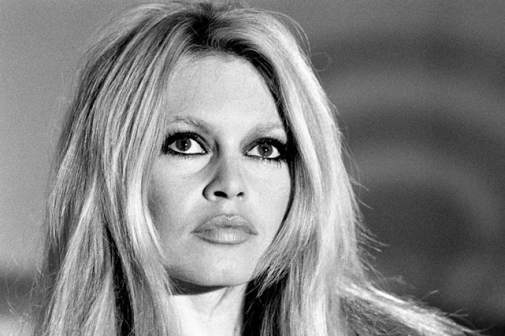 Brigitte Bardot en septembre 1966. | Photo: Getty Images