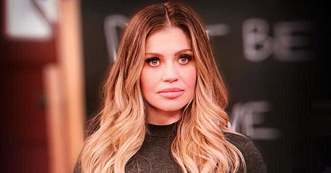 Danielle Fishel of 'Girl Meets World' Talks Dealing with Mom Guilt and How Her Breast Milk Nearly Killed Baby Adler