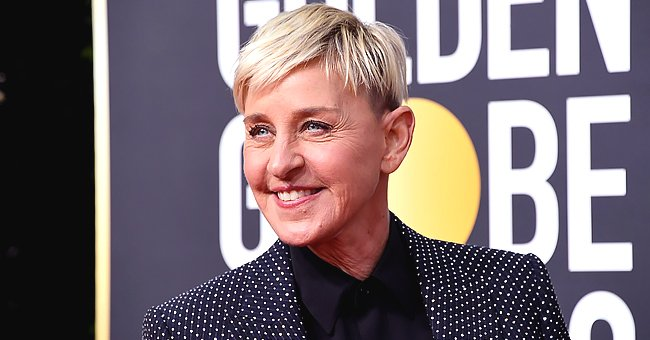 Ellen DeGeneres Calls John Legend & Tells Him She's Bored While Practising Social Distancing at Home