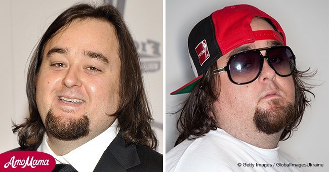 Where is Chumlee from 'Pawn Stars' now?