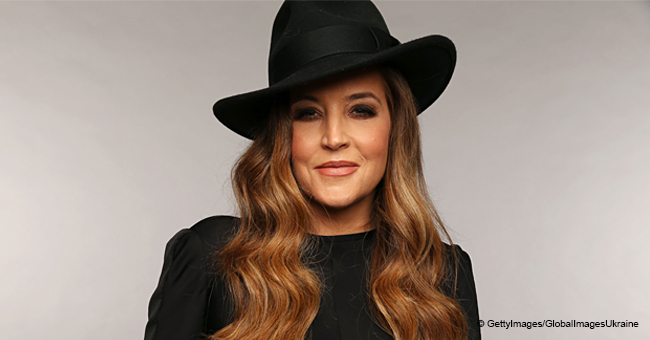 Lisa Marie Presley's Daughters Are All Grown up and Look More like Elvis