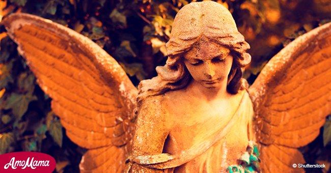 Señales de que tu ángel guardián podría estar visitándote