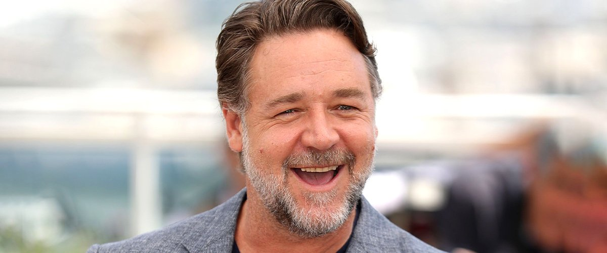 Russell Crowe as a Real-Life Father — He Would Not Take Photos with Fans When He's with the Kids