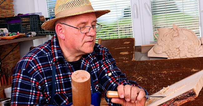 Story of the Day: Old Carpenter Was Ready to Retire
