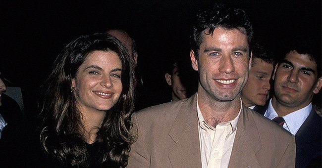 Remembering Every Man Kirstie Alley Has Dated or Was Married to, Including Hollywood Stars