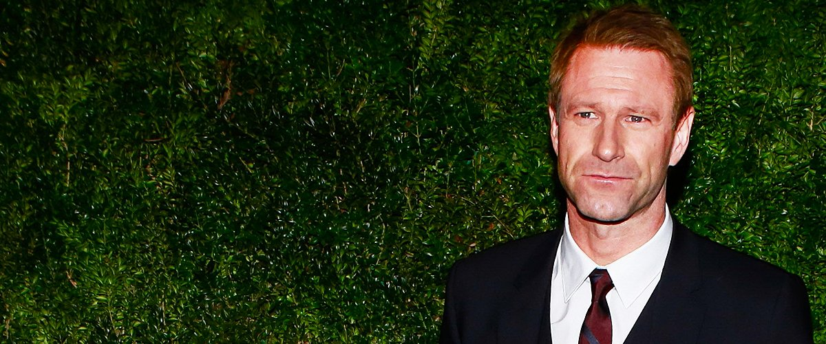 Aaron Eckhart Loves His Privacy — What We Could Find about His Past and Current Personal Life