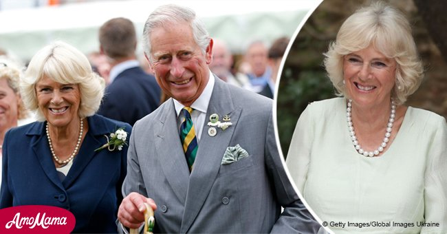 The Title of Duchess of Cornwall in Case of Prince Charles' Becoming King Revealed