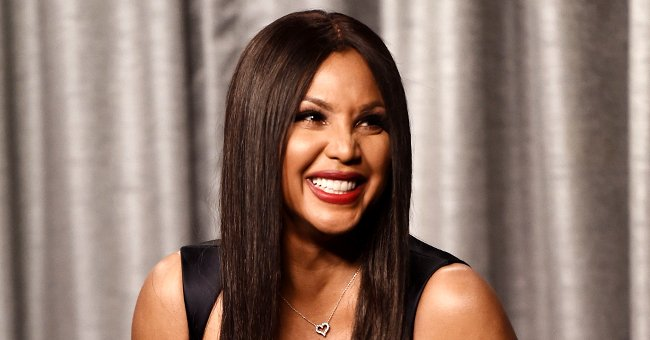 See the Surprise Gift Toni Braxton Received from Her Sister Towanda on Her 53rd Birthday