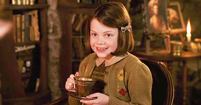 Remember Georgie Henley Who Played Lucy on 'Narnia'? Here's How She Looks at 25