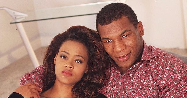 Everything We Know about Mike Tyson and Ex Robin Givens' Marriage and Divorce