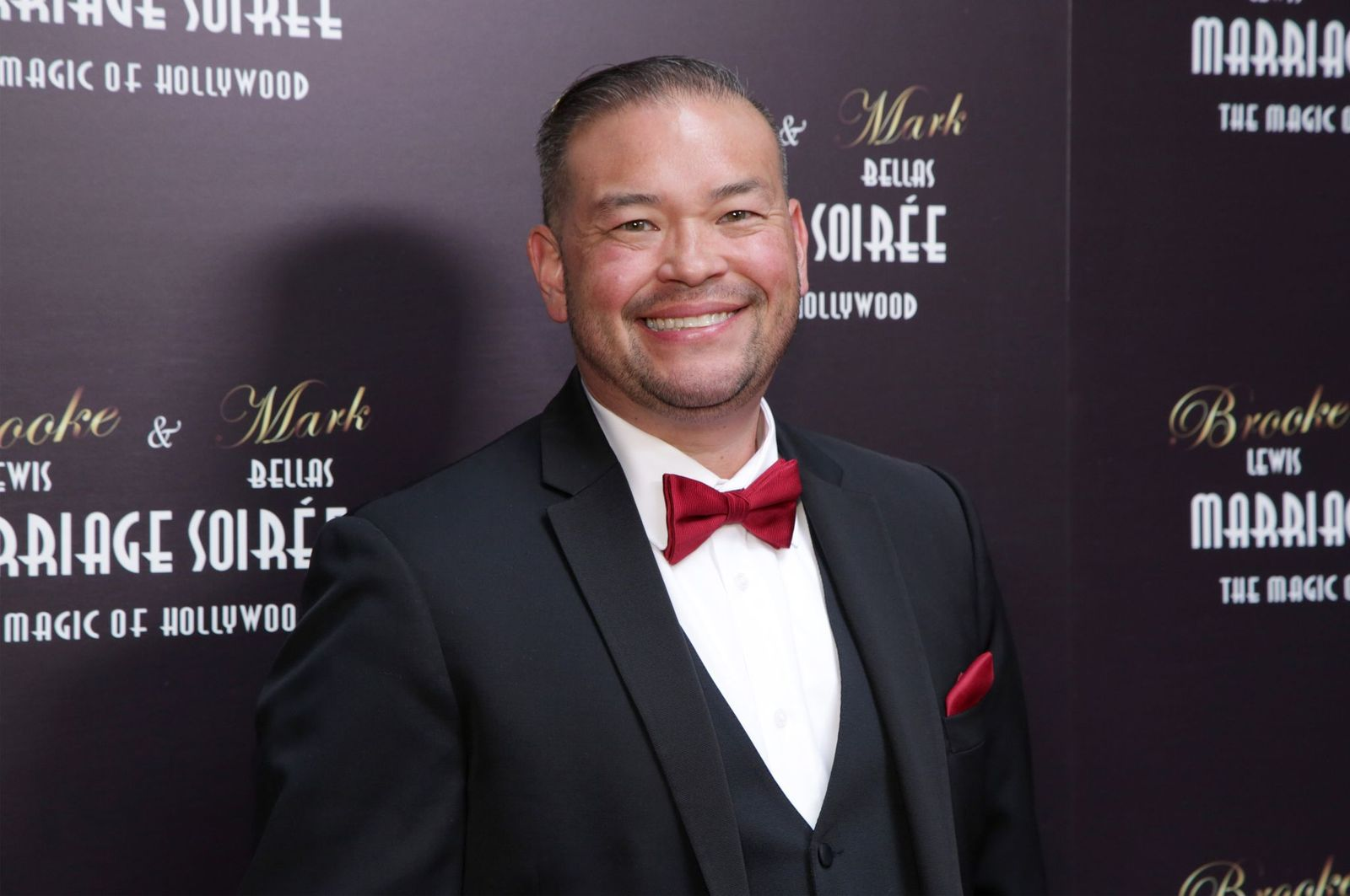 """Jon Gosselin at Brooke & Mark's Marriage Soiree """"The Magic Of Hollywood"""" at the Houdini Estate on June 01, 2019   Photo: Getty Images"""