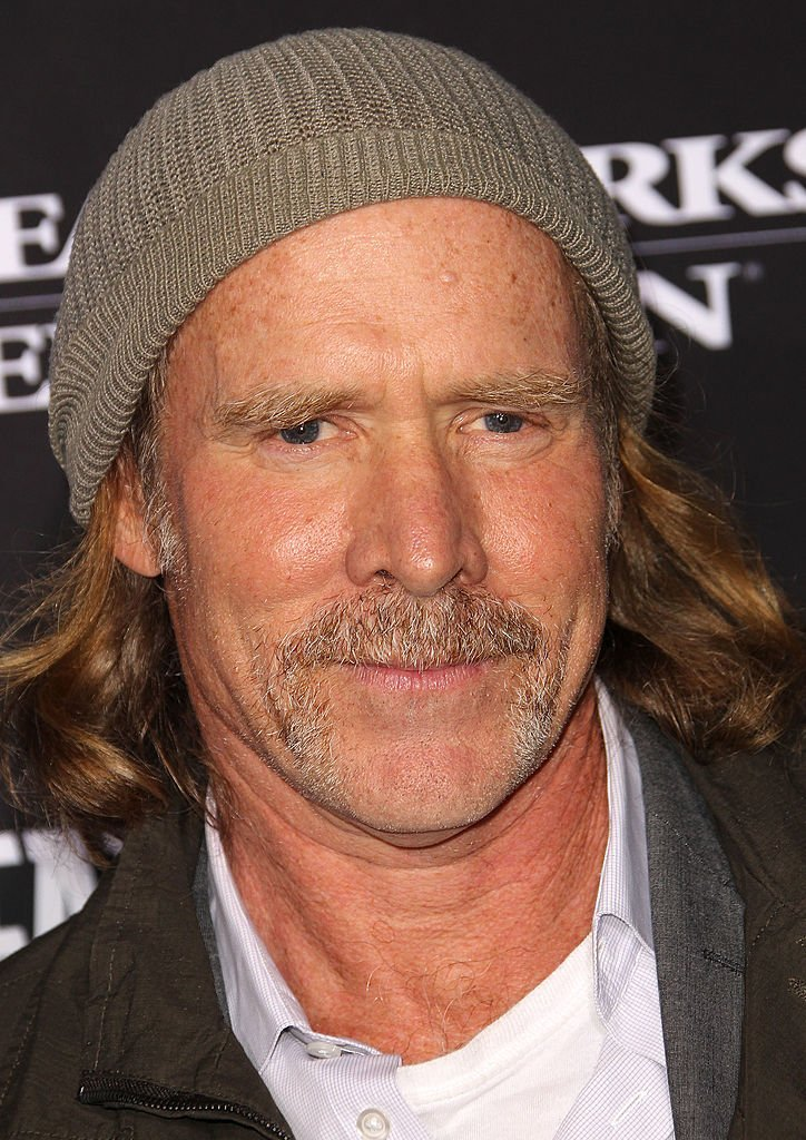 "Will Patton attends the Premiere of TNT and Dreamworks' ""Falling Skies""  